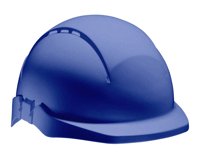 Concept™ Vented Hard Hats